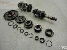 05 Ducati Monster S4R TRANSMISSION GEARS