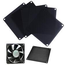 10Pcs 12cm PVC PC Ventola Filtro antipolvere Custodia antipolvere Copertura  AJ