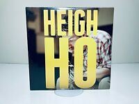 Blake Mills - Heigh Ho Vinyl 2x LP  RARE 2014 ALBUM  ***NEW / SEALED***
