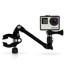 GoPro Accessories 360 Degree Jam Camera Adjustable Music Mount Clip Clamp_GG