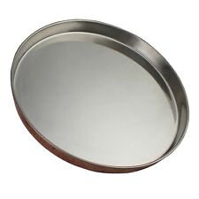 Dinner Plate Thali Tableware Dinnerware for Indian Food and Dishes 13 Inches by