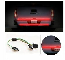 For Tailgate Light Bar 4 Way Flat Trailer Y-Splitter Plug&Play Extension Harness