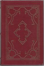 """Walter Lord, """"Day of Infamy"""", Easton Press, 1st Edition, 1st Printing, Leather"""