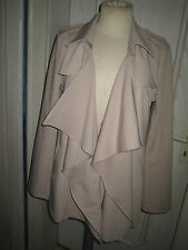 ! exklusive extravagante Jacke gr. M 38/40  Modissima made in Italy  2x getr