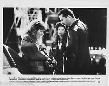 ORIGINAL 1991 PHOTO-MORTAL THOUGHTS -TOM BRUCE - DEMI MOORE - GLENNE HEADLY