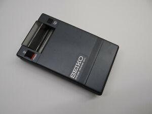 Vintage Seiko SP11-02 Digital Quartz Printer for parts turns on