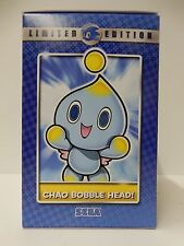 New Sega Sonic Boom 2013 CHAO BOBBLE HEAD Limited Edition Garden Expedited X-Mas