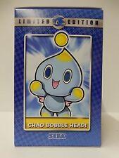 New Sega Sonic Boom 2013 CHAO BOBBLE HEAD Limited Edition Garden Expedited X-Mas