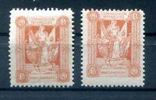 Marienwerder 4x,y tadellos ** POSTFRISCH (77435