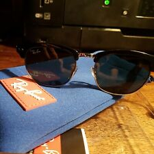 Ray-Ban Childs Clubmaster Sunglasses