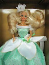 "NEW 1992 Mattel Barbie Doll #3817 ""BLOSSOM BEAUTIFUL"" Sears Special Edition NIB"
