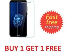 100% GENUINE TEMPERED GLASS SCREEN PROTECTOR FILM FOR Huawei Honor 7X