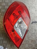 Vauxhall Corsa D 5 Door N/S Rear Light Cluster - 13188047 - Passenger Side