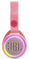 New listing Jbl Jr Pop - Waterproof portable Bluetooths Speaker Designed for Kids - Pink