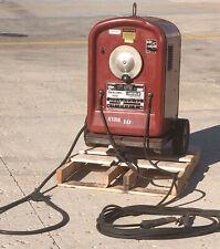 Lincoln Idealarc 250 250 Acdc Arc Mig Welder 230 460 Volts Power Source