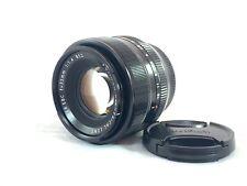 Fuji XF 35mm f/1.4 R Lens for Fujifilm Mirrorless Cameras - JS 056
