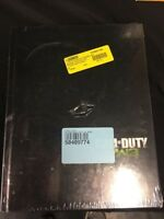 Call of Duty MW3 Modern Warfare 3 Hardened Ltd Edition Strategy Guide Book