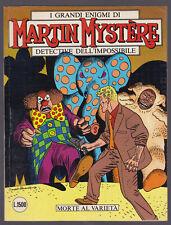 fumetto MARTIN MYSTERE BONELLI numero 71