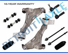 Brand New 10pc Complete Front Suspension Kit for Buick Lucerne and Cadillac DTS