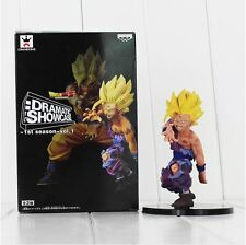 DRAGON BALL Z  Dramatic Showcase Son Gohan figura acción