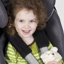 Diono Child's Soft Velvet Seat Belt Protector - Black
