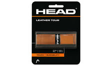NEW Head Leather Tour Replacement Grip Tennis Baseball Racquetball