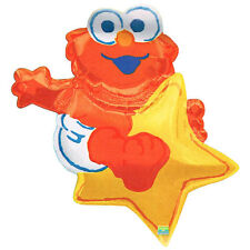 SESAME STREET BEGINNINGS SUPERSHAPE FOIL BALLOON ~ Baby Shower Party Supplies