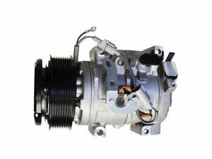 For 2008-2011, 2013-2018 Toyota Land Cruiser A/C Compressor Denso 58246GJ 2009