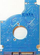 """PCB 100619769 Rev A Seagate ST9750420AS ST9500423AS HDD 2.5"""" SATA Logic board"""