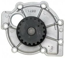 Engine Water Pump-Water Pump (Standard) Gates 41110