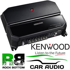 Kenwood KAC-PS702EX 500 W 2 CHANNEL BRIDGE AMP AMPLIFICATORE AUTO MONO