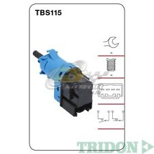TRIDON STOP LIGHT SWITCH FOR Mazda3 08/07-06/13 2.0L,2.3L(RF,R2), (Diesel)TBS115