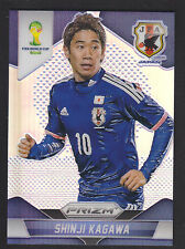 Panini Prizm Copa del Mundo 2014-base # 200 Shinji Kagawa-Prizm