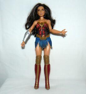 "DC Comics Mattel Wonder Woman Multiverse 12"" Doll"