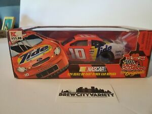 1989-1999 Racing Champions #10 Ricky Rudd 1/24 Tide Car new with box