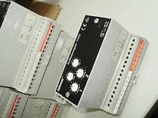Tekmar Aufladeregler Zentralsteuergerät 1442.6 G0 Fußbodenheizung Elektroheizung