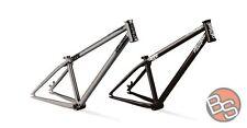 Bike frame Dartmoor Quinnie grey/black angel
