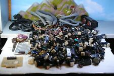 LGB ? Spur G Anlagenaustattung Kabel Schalter & Elektronikteile