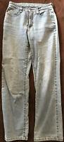 """MAC Damen Jeans """"STELLA"""" Gr 36/30 Hellblau Elasthan"""