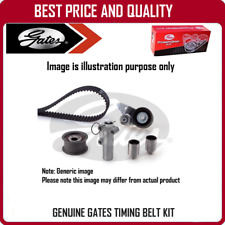 K025039 GATE TIMING BELT KIT FOR IVECO DAILY 40.8 2.4 1978-1989