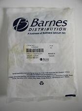 Barnes KP83242 Flat Fender Washer M8 x 25 Bag of 50