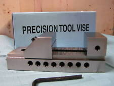 """Precision 4"""" Toolmakers Vice"""