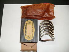 bronzine banco/ main bearings/innocenti mini minor austin A 40 0.40 8G217740