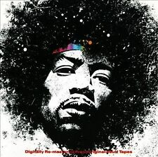 Kiss the Sky by Jimi Hendrix (CD, 1984, Reprise)