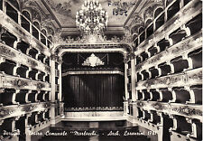 "#PERUGIA: TEATRO COMUNALE ""MORLACCHI""- ARCH. LORENZINI 1781"
