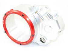 Ducabike Ducati Diavel Clear Clutch Cover