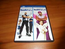 Tooth Fairy/Tooth Fairy 2 (2-Disc Widescreen DVD)