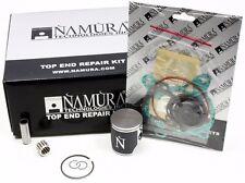 2003-2012 KTM SX85/XC Namura Top End Rebuild Piston Kit Rings Gaskets Bearing C