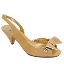 Zapatos de tacón de mujer plataformas sintético Talla 39