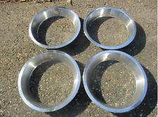 Genuine 1978 to 1988 Pontiac Grand Prix 14 inch beauty rings trim rings set